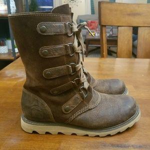Sorel Scotia Boot